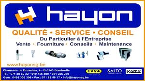 Hayon
