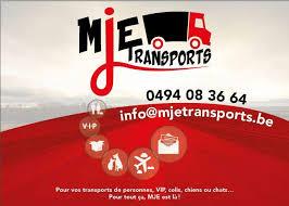MJE Transports