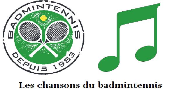 Logo chansons