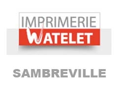 Imprimerie Watelet